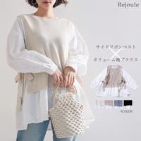 Rejoule(リジュール)のトップス/ニット・セーター