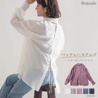Rejoule(リジュール)のトップス/シャツ