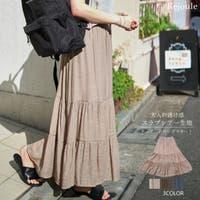 Rejoule(リジュール)のスカート/フレアスカート