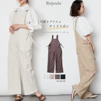 Rejoule(リジュール)のパンツ・ズボン/オールインワン・つなぎ