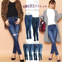 Rejoule(リジュール)のパンツ・ズボン/スキニーパンツ