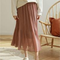 JUSTONE(ジャストワン)のスカート/プリーツスカート