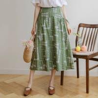 JUSTONE(ジャストワン)のスカート/ロングスカート