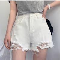 4D LOOK(フォーディルック)のパンツ・ズボン/ショートパンツ