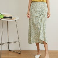 JUSTONE(ジャストワン)のスカート/ロングスカート・マキシスカート
