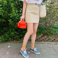 66GIRLS(ロクロクガールズ)のスカート/ミニスカート