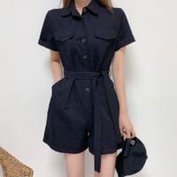 4D LOOK(フォーディルック)のワンピース・ドレス/ロンパース