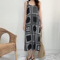 4D LOOK(フォーディルック)のワンピース・ドレス/キャミワンピース