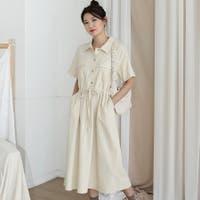 66GIRLS(ロクロクガールズ)のワンピース・ドレス/シャツワンピース