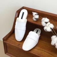 UNNISHU(オンニシュー)のシューズ・靴/ミュール