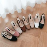 UNNISHU(オンニシュー)のシューズ・靴/パンプス