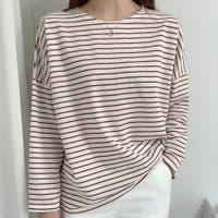 4D LOOK(フォーディルック)のトップス/Tシャツ