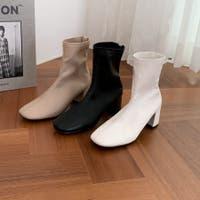UNNISHU(オンニシュー)のシューズ・靴/ショートブーツ