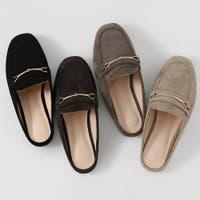 Chaakan(チャカンクツ)のシューズ・靴/ローファー