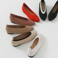 Chaakan(チャカンクツ)のシューズ・靴/フラットシューズ