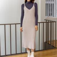 NAIN(ナイン)のワンピース・ドレス/キャミワンピース