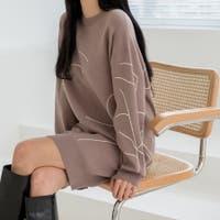 NAIN(ナイン)のワンピース・ドレス/ニットワンピース