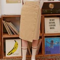 ROLAROLA(ロラロラ)のスカート/ひざ丈スカート