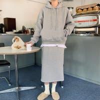 66GIRLS(ロクロクガールズ)のスカート/ロングスカート