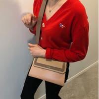 K-Street(ケイストリート)のバッグ・鞄/ショルダーバッグ
