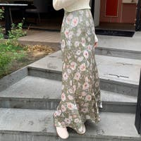 IMVELY(イムブリ―)のスカート/ロングスカート・マキシスカート