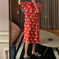 IMVELY(イムブリ―)のワンピース・ドレス/ワンピース