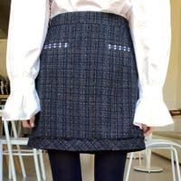 IMVELY(イムブリ―)のスカート/ミニスカート
