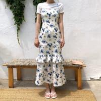IMVELY(イムブリ―)のワンピース・ドレス/キャミワンピース