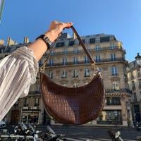 IMVELY(イムブリ―)のバッグ・鞄/ハンドバッグ