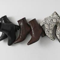 Chaakan(チャカンクツ)のシューズ・靴/ショートブーツ