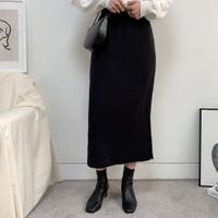 4D LOOK(フォーディルック)のスカート/タイトスカート