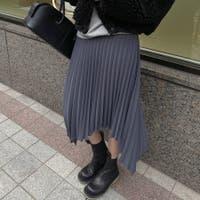 PROSTJ(プロストジェイ )のスカート/プリーツスカート