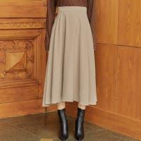 commonunique(コモンユニーク)のスカート/フレアスカート