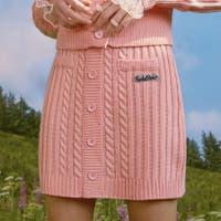 ROLAROLA(ロラロラ)のスカート/ミニスカート