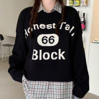 66GIRLS(ロクロクガールズ)のトップス/ニット・セーター
