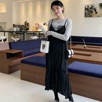 66GIRLS(ロクロクガールズ)のワンピース・ドレス/キャミワンピース
