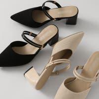 Chaakan(チャカンクツ)のシューズ・靴/ミュール