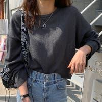 MERONGSHOP(メロンショップ)のトップス/ニット・セーター
