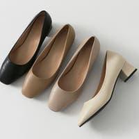 Chaakan(チャカンクツ)のシューズ・靴/パンプス