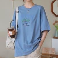 66GIRLS(ロクロクガールズ)のトップス/Tシャツ