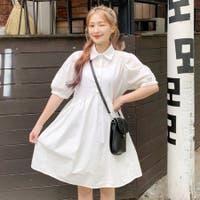 Bullang girls(ブランガールズ)のワンピース・ドレス/シフォンワンピース