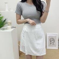 4D LOOK(フォーディルック)のスカート/ミニスカート
