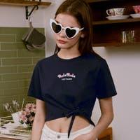 ROLAROLA(ロラロラ)のトップス/Tシャツ