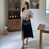 HOTPING(ホットピング)のスカート/ロングスカート・マキシスカート