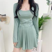 4D LOOK(フォーディルック)のワンピース・ドレス/ワンピース・ドレスセットアップ