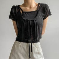 MERONGSHOP(メロンショップ)のトップス/Tシャツ