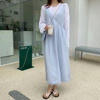 66GIRLS(ロクロクガールズ)のワンピース・ドレス/シフォンワンピース