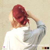 TATHPHILLIA(タスフィリア)の帽子/ベレー帽