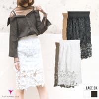 TATHPHILLIA(タスフィリア)のスカート/ひざ丈スカート