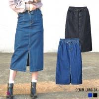TATHPHILLIA(タスフィリア)のスカート/デニムスカート